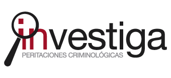 Investiga - Peritaciones Criminológicas